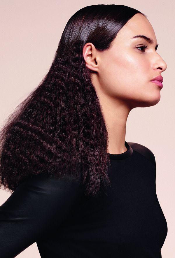 Modne fryzury na jesień/zimę 2015 wg Loreal Professionnel