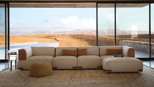 Możesz mieszkać we wnętrzach, które zaprojektował Karl!
