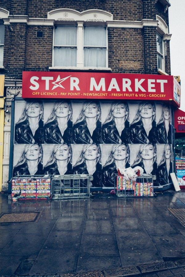 Pękamy z dumy! Polska sieciówka otwiera sklep przy londyńskiej Oxford Street!