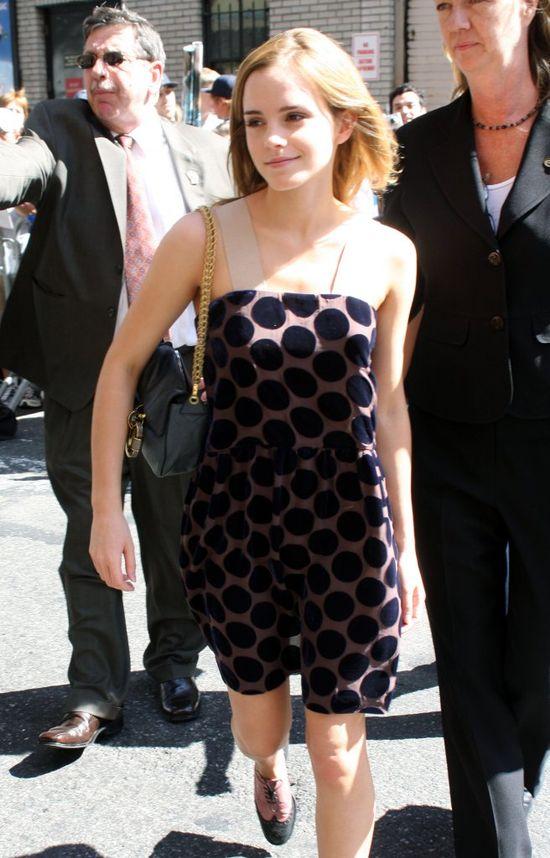 25 zdjęć na 25. urodziny Emmy Watson (FOTO)