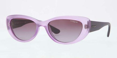 Vogue Eywwear kolekcja letnia Color Breeze