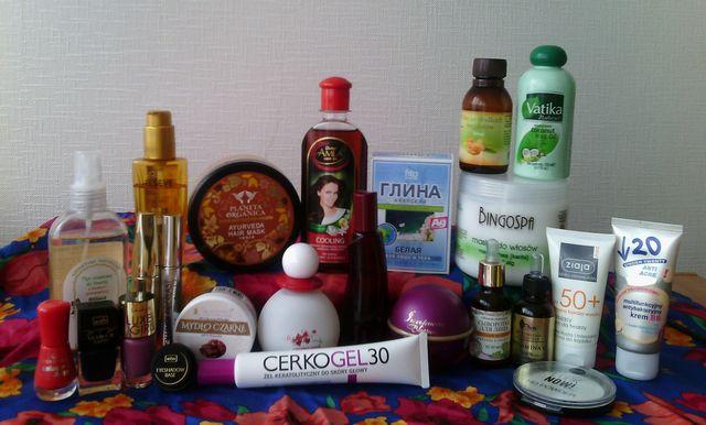 Wasze kosmetyczki: Natalia, 21 lat (FOTO)