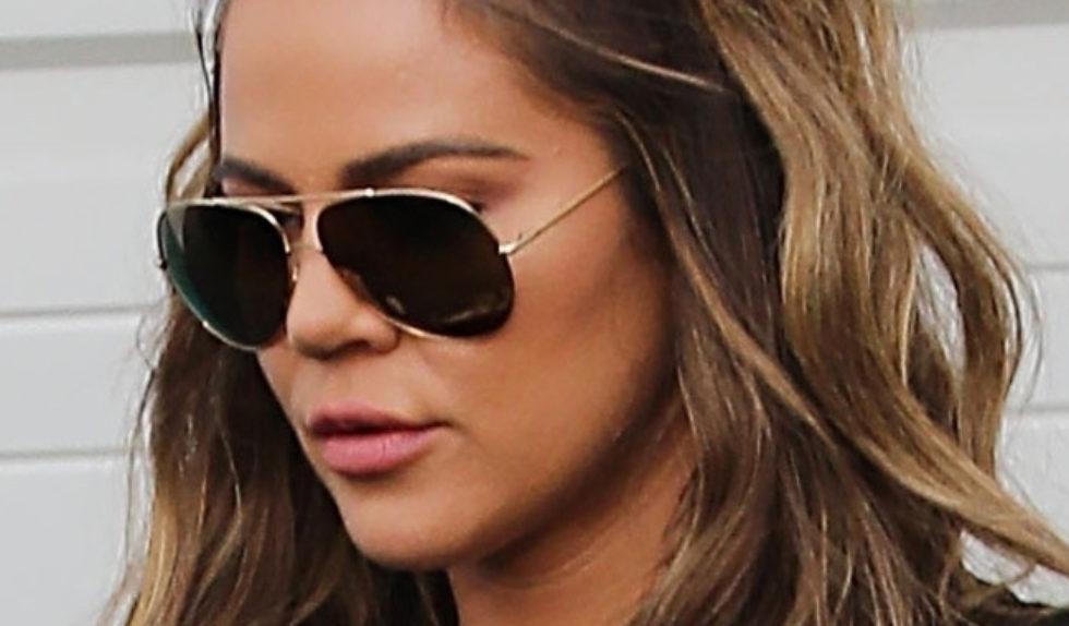 Khloe Kardashian Zmieniła Kolor Włosów Wielki Powrót Do