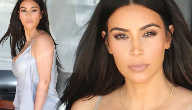 Kim Kardashian dawno nie prezentowała się tak dobrze? Choć...