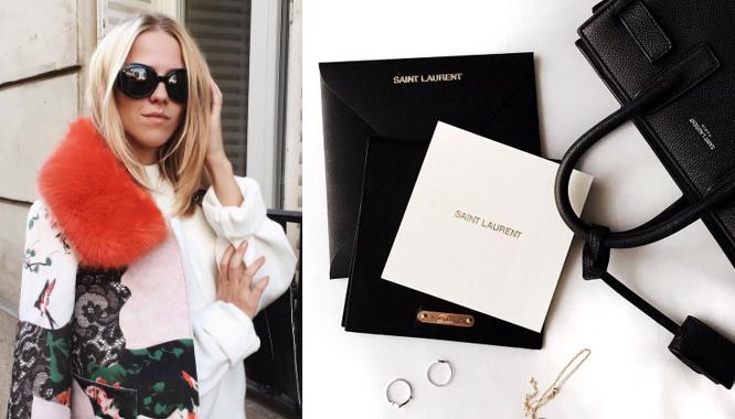 Jessica Mercedes chwali się zaproszeniami na prestiżowe pokazy mody