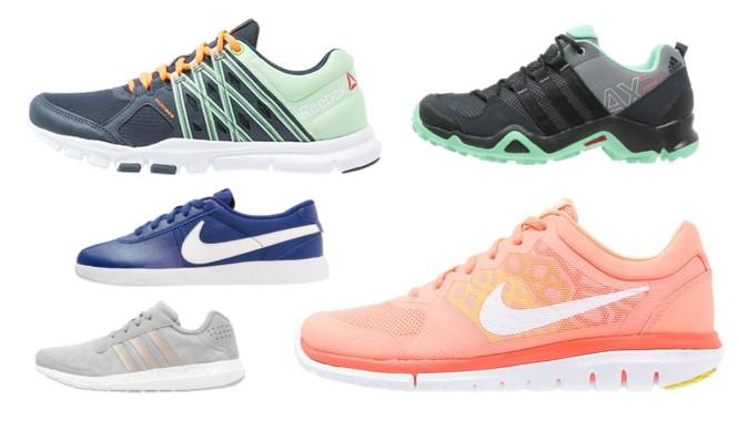 Buty damskie sportowe - Przegląd propozycji na wiosnę
