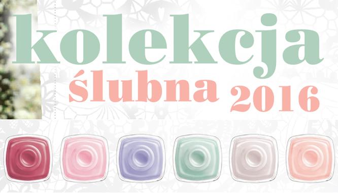 Essie - kolekcja ślubnych lakierów do paznokci na 2016 (FOTO)