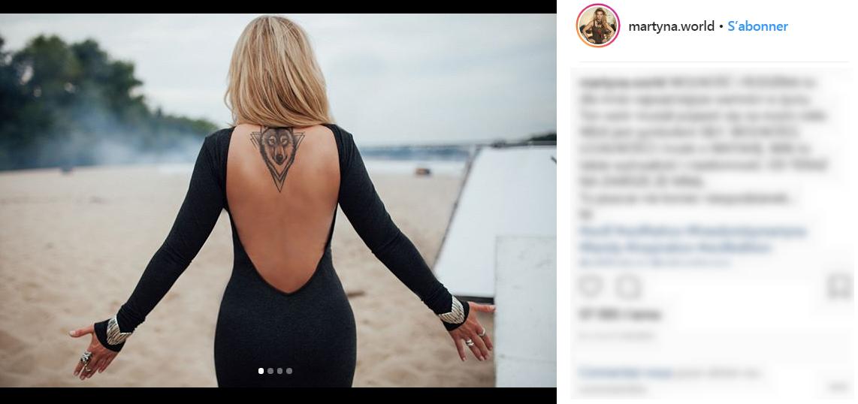 Martyna Wojciechowska ma nowy tatuaż – nie zgadniecie, co wybrała tym razem