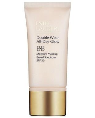 estee lauder double wear all day glow bb moisture make-up