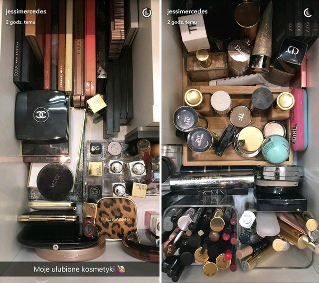 Jessica Mercedes prezentuje swoje ulubione kosmetyki do pielęgnacji (FOTO)