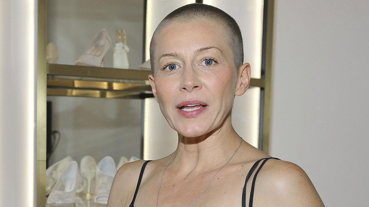 Kasia Warnke nie zapuszcza włosów. Dowód? Najnowsze zdjęcia (FOTO)