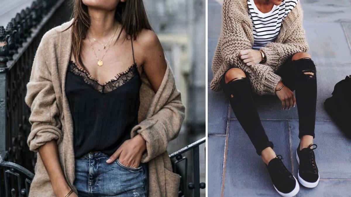 moda jesień 2017