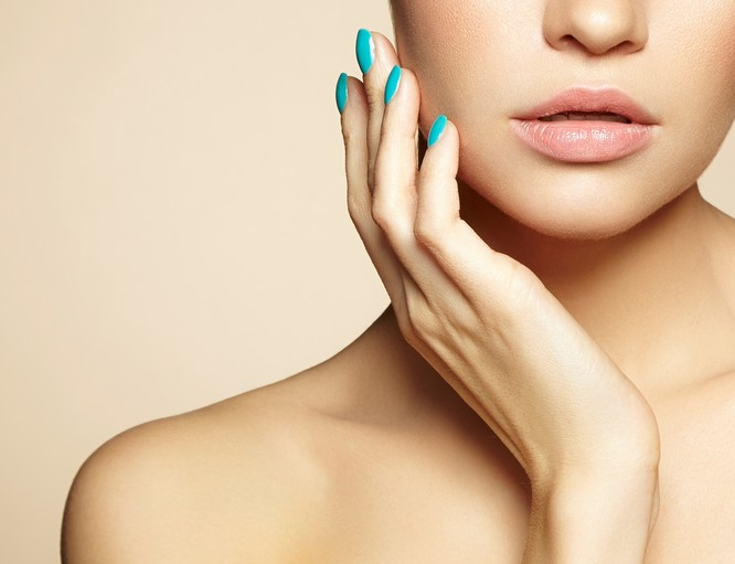 jak zadbać o skórę dłoni