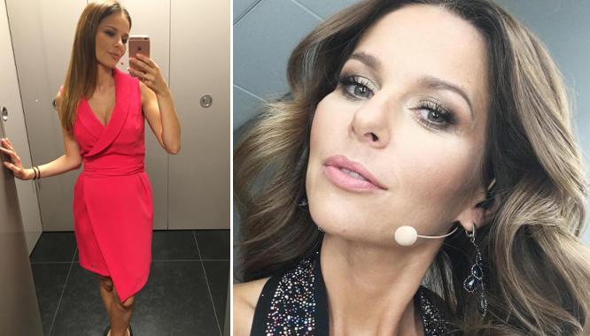 I wszytko jasne! Paulina Sykut zdradza sekrety idealnej sylwetki w ciąży!