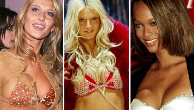 10 rzeczy, których na pewno nie wiecie o Fantasy Bra od Victoria's Secret