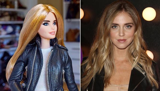 Chiara Ferragni doczekała się... własnej lalki Barbie! (FOTO)