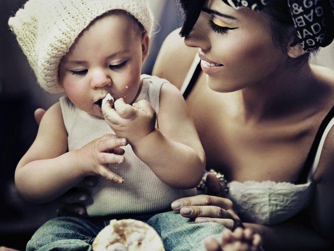 moda po urodzeniu dziecka