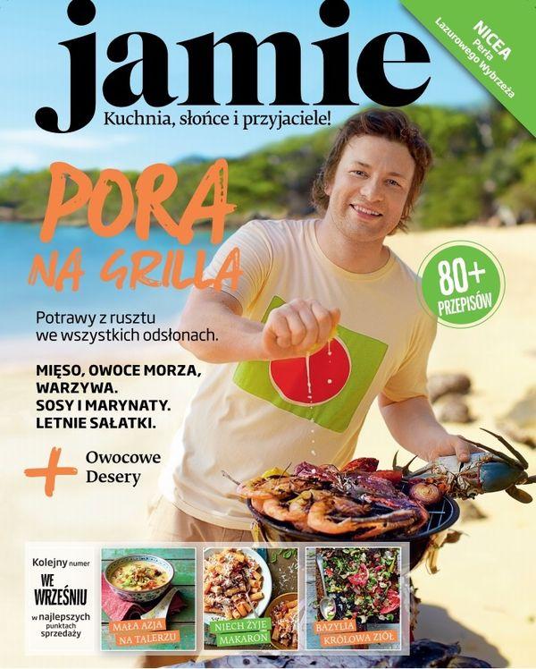 Gotuj z Jamie!