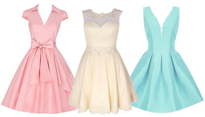 1a91c8ee32 Modne sukienki na ślub cywilny - Niemal 30 propozycji w różn ...