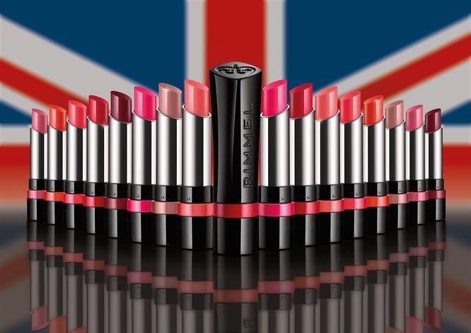 Szminkowa rewolucja: The Only 1 Lipstick od Rimmel
