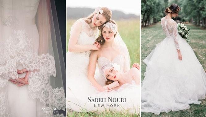suknie ślubne 2015