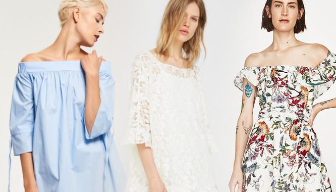 moda wiosna 2017