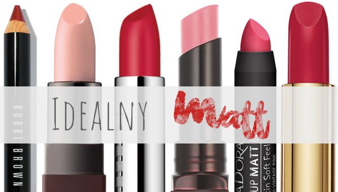 Idealne szminki na Walentynki 2016 (FOTO)