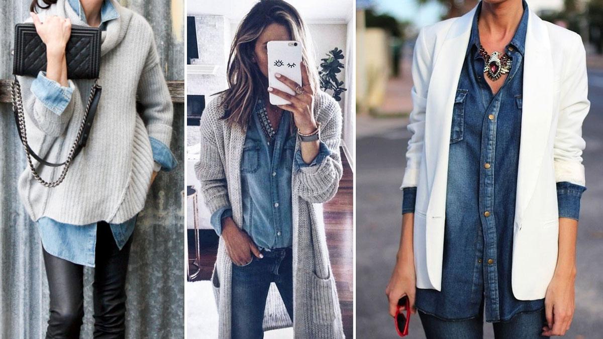 moda zima 2017
