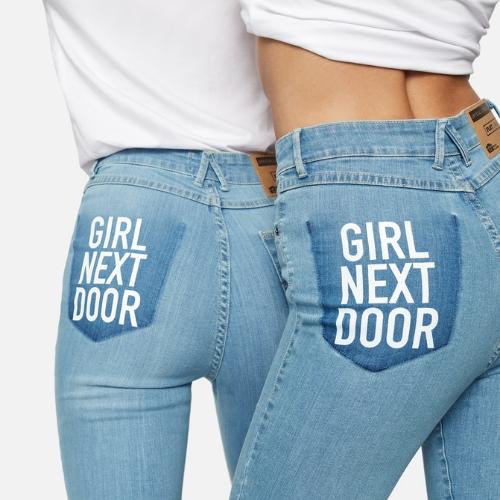 Szukasz nowych jeansów? Sprawdź nową kolekcję PLNY LALA. Pokochasz ten krój!