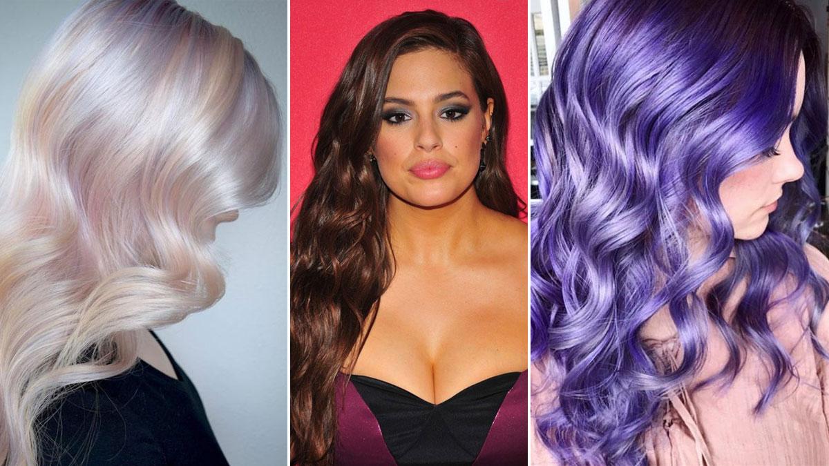 Oto największe trendy w koloryzacji włosów na rok 2018 - TOP 8! (FOTO)