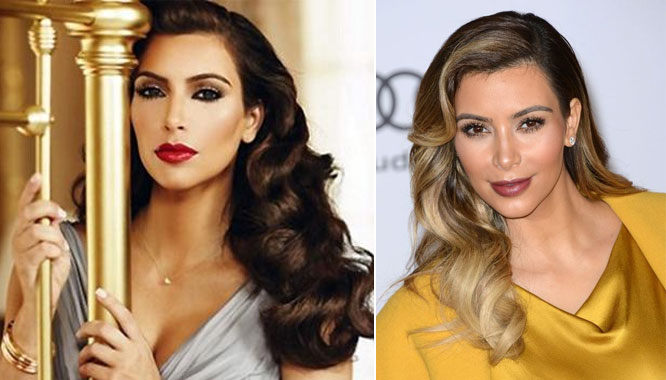 Seksowne Loki W Stylu Kim Kardashian Video Zeberkapl