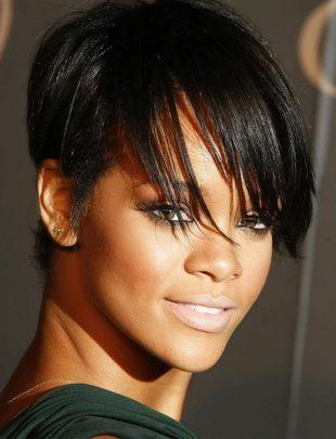 Rihanna ma najlepsze włosy w Hollywood