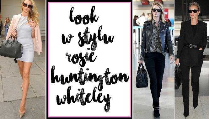 rosie huntington whiteley
