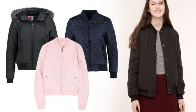 kurtka bomber jacket