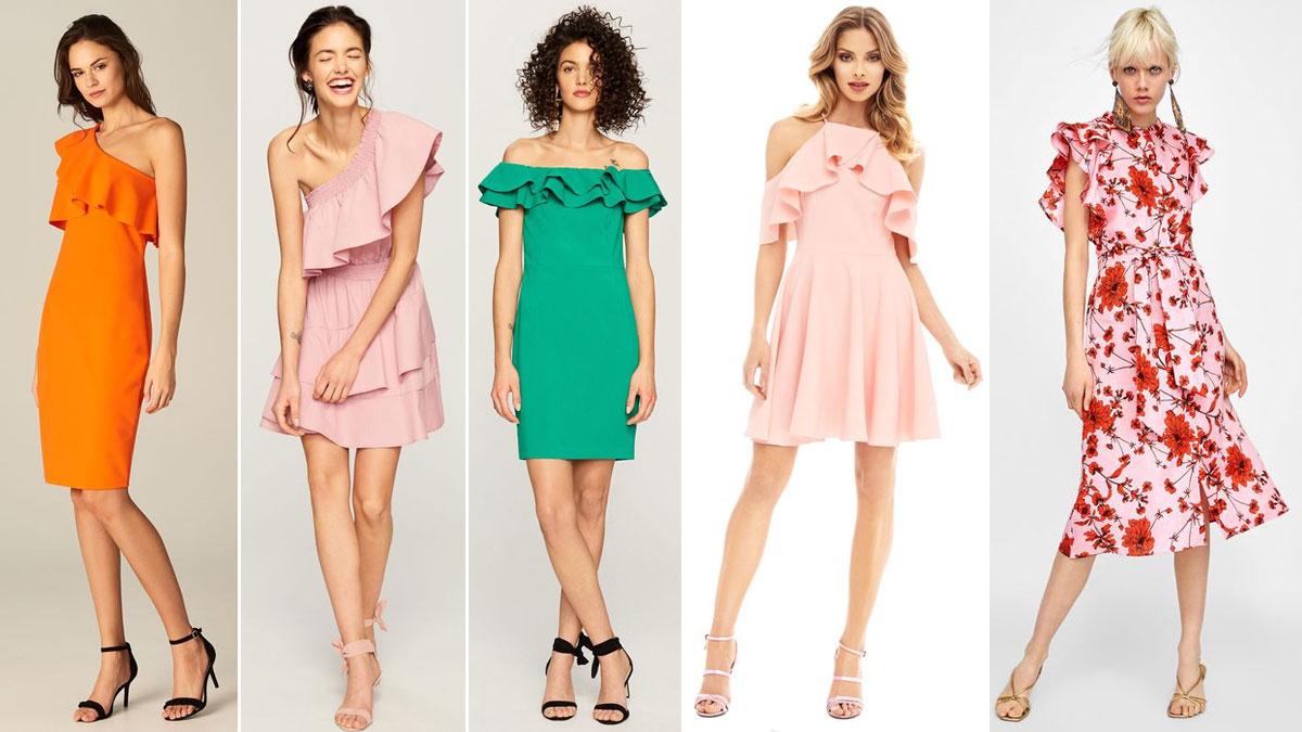 modne sukienki