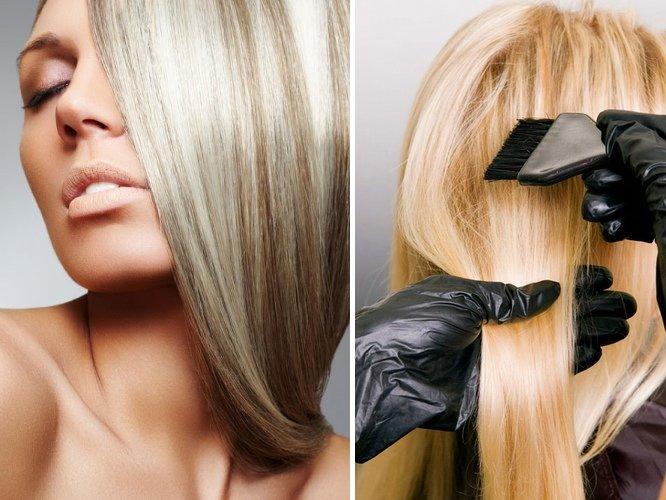 jak wrócić do blondu