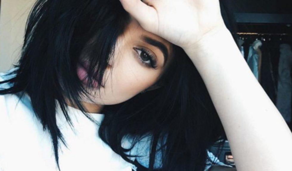 Kylie Jenner Chwali Się Kolejnym Tatuażem Foto Zeberka