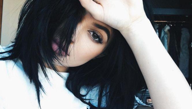 Kylie Jenner chwali się kolejnym tatuażem (FOTO)