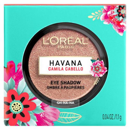 Camila Cabello wprowadza na rynek własną linię kosmetyków! Inspirowanych Havaną!