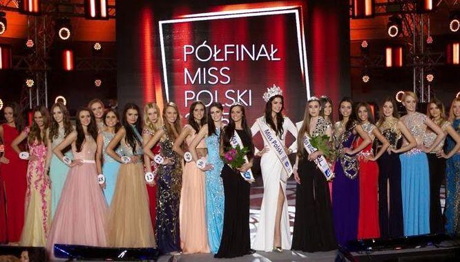 miss polska 2015