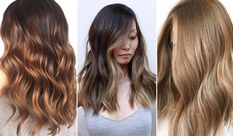 Oto Najmodniejsze Kolory Włosów Na Wiosnę 2018 Foto Zeberka