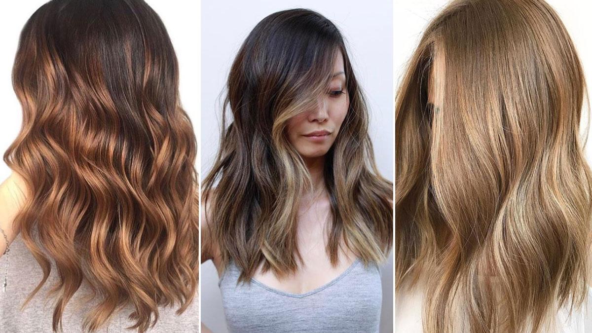 Oto Najmodniejsze Kolory Włosów Na Wiosnę 2018 Foto Zeberkapl