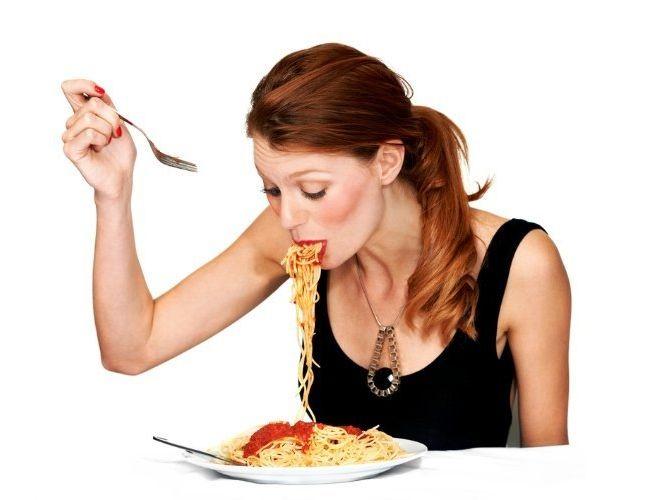 co jeść na randce