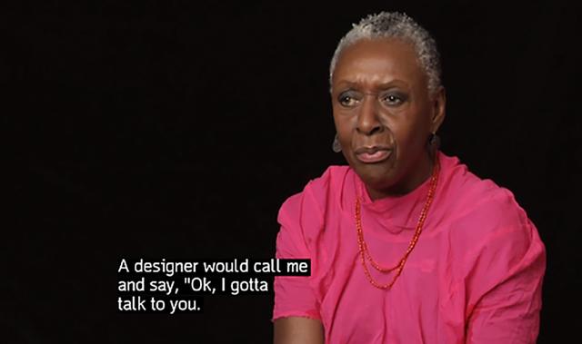 Dlaczego świat mody nie lubi ciemnoskórych modelek?