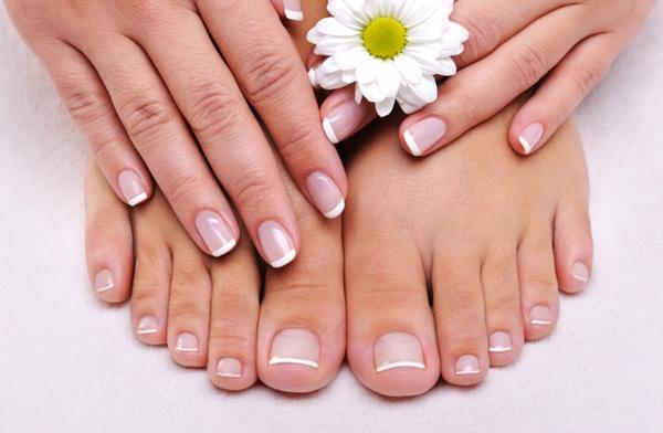 Co płytka paznokcia mówi o Twoim zdrowiu?