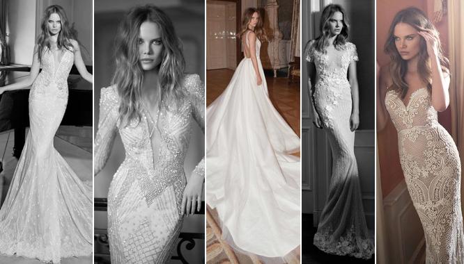 58ca5257bb Idealne suknie ślubne na jesień zimę 2015 od Berta Bridal - Zeberka.pl
