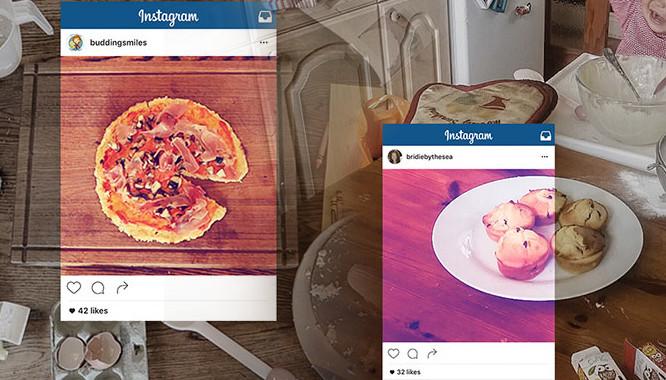 Oto jak wygląda prawdziwe, nieidealne oblicze zdjęć na Instagramie (FOTO)