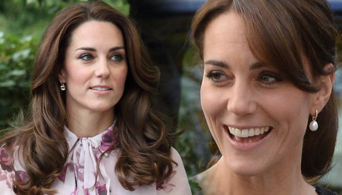 Kate Middleton spodziewa się trzeciego dziecka? (FOTO)