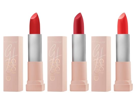 Kosmetyki Gigi Hadid x Maybelline NY już jutro dostępne online w Polsce!