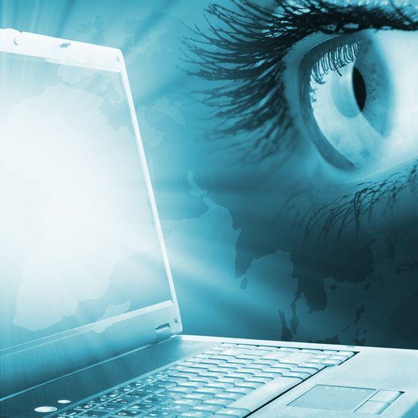 Ratunek dla oczu przed monitorem